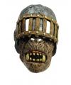 Latex horror masker griezel aap