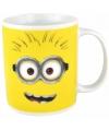Koffie mok Minions
