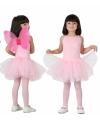 Roze tutu voor meiden