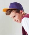 Beechfield kinder baseball caps