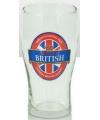 Pint Best of British