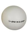 Dunlop volleyballen wit