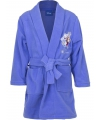Frozen badjas blauw