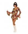 Dames jurk jaren 60