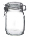 Klem pot 1 Liter