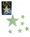 Glow in the dark sterren16 stuks