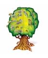 Huwelijk kado geldboom 38 cm