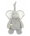Happy Horse muziek doosje olifant Ella