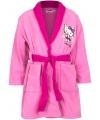 Hello Kitty badjas licht roze voor meiden