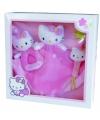 Baby kadoset van Hello Kitty 29 cm