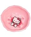 Hello Kitty schaaltjes roze 16 cm