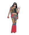 Hippie flower power kleding vrouwen