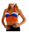 Hollandse dames bikini top