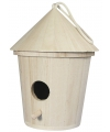 Hobby vogelhuisje 16 cm