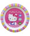 Peuterbordje Hello Kitty