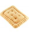 Biscuit kussentje 40 cm