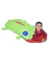 Kinder zomer slaapzak krokodil