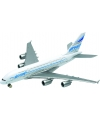 Metalen vliegtuigje Airways