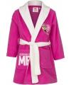 Roze badjas met Minions