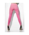 Fel roze legging voor dames