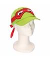 Ninja Turtle petje voor kids