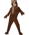Beren huispak voor kinderen