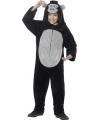 Gorilla huispak voor kinderen