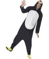 Pinguin huispak voor volwassenen
