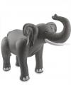 Opblaas olifant 60 x 75 cm