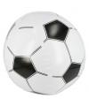 Opblaasbare strandbal voetbal