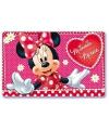 Disney placemats Minnie Mouse 3D