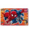 Marvel placemats Spiderman 3D