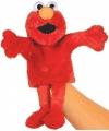 Elmo handpop