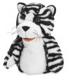 Pluche handpop tijgers Tilda