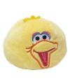 Sesamstraat gele vogel bal