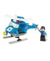 Sluban politie helicopter