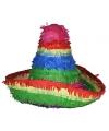 Mexicaanse pinata sombrero