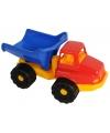 Speelgoed zandwagen van kunststof