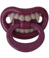 Fopspeen vampier tanden