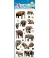 Kinder olifanten stickers