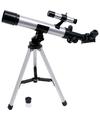 Aluminium telescoop