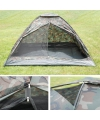 3-persoons leger tent